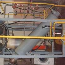 Установка для производства СО2 (углекислотных) экстрактов, в Томске