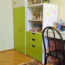 Комплект мебели из ИКЕА для ребенка, в Краснодаре
