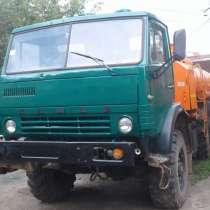 Камаз 4310 с малым пробегом, в Челябинске