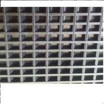 Ковры дражные для шлюзов драг и промприборов 1000х800 мм, в Красноярске