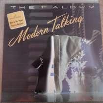Modern Talking 1 (scandinavia) nm / nm 600 руб.(конверт/пла, в г.Коркино