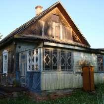 Дом в деревне с участком, в г.Витебск