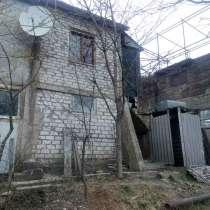 Дом 8км от моря с начатым строительством нового дома, в Туапсе