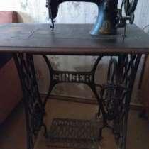 Швейная машинка Singer, в Феодосии