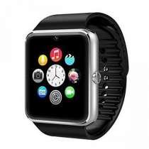 Умные часы Smart Watch GT-08! ТОВАР РУСИФИЦИРОВАН!!!, в Санкт-Петербурге