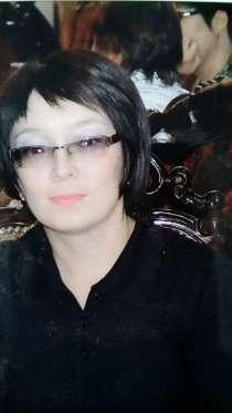 Канипа, 35 лет, хочет пообщаться, в г.Костанай