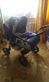 Продам коляску трансформер, в Перми