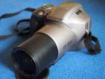 Продается Фотоаппарат olympus IS-200, в Москве