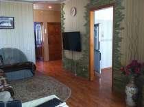 Уютная кв. с шикарным видом на моря все есть для проживания, в г.Актау