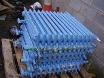 Принимаем на металлолом радиаторы отопления чугунные, в Ростове-на-Дону