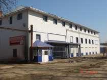 Продаётся здание производственного назначения в г. Серпухове, в Серпухове
