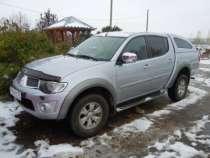 подержанный автомобиль Mitsubishi L200, в Нижнем Новгороде
