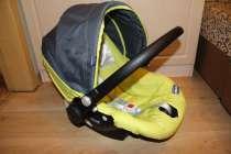 Авто-кресло для перевозки малыша, продам, в г.Дедовск