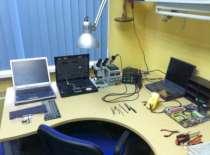 Ремонт компьютеров ноутбуков телефонов телевизоры, в Омске