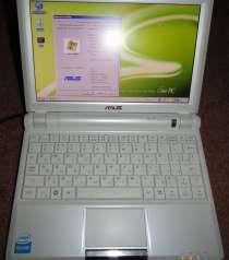 Нетбук ASUS Eee PC900, в Москве