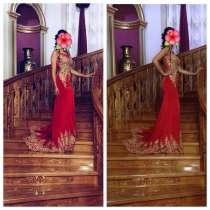 Вечерное платье от Tony Bowls, в Москве