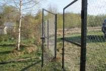 Ворота и калитки с бесплатной доставкой, в Тамбове