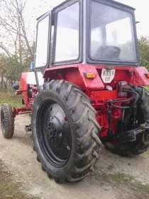 Продам трактор ЮМЗ в отличном состоянии, в г.Белгород-Днестровский