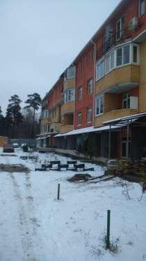 Квартира готова к проживанию!!!, в г.Пушкино
