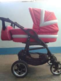 детскую коляску Anmar, в Нижнем Тагиле