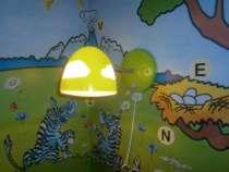 освещение для детской из ИКЕА, в Омске