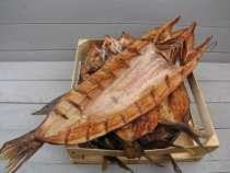 Копченая рыба, в Энгельсе