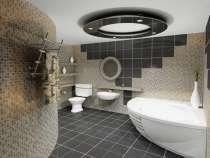 Ремонт ванных комнат, в Красноярске