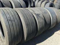 Грузовые шины бу из Германии в СПб 385/65r22,5, в Санкт-Петербурге