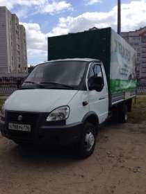 Газели, Грузчики, вывоз строительного мусора, в Казани