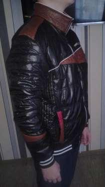 Куртка осенняя, в г.Унеча
