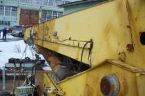 Установка автокрана 16-25 тонн, в Екатеринбурге