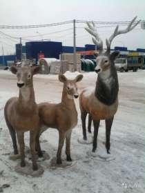 Изготовление объёмных скульптур, в Екатеринбурге