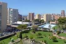 Недвижимость в Испании, Недорогая квартира в Бенидорм, в г.Бенидорм