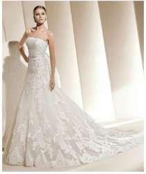 Продам свадебное платье, в г.Алматы