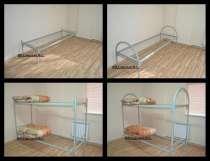 Продаём металлические кровати эконом-класса, в г.Брест