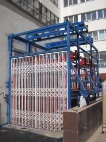 ДВЕРИ раздвижные Боствиг для подъемников и грузовых лифтов, в Перми