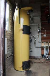 Закупка, монтаж отопительных систем и водоснабжения, в Хабаровске