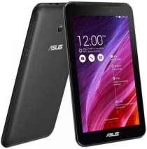 Продаю Планшет Asus Fonepad FE170CG 3G 8Gb черный, в Тюмени
