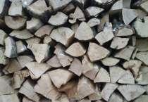 Дрова высушенные граб, ясень, дуб колотые, в Калининграде