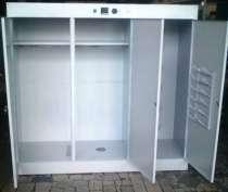 Шкафы сушильные электрические для одежды и обуви, в Перми