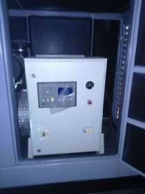 Дизель-генератор АД-100 IVECO 2013 год выпуска 2 степень авт, в Екатеринбурге