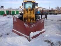 Отвал (лопата) снегоуборочный клиновидный и боковой, в Уфе