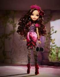 Кукла Браер Бьюти (дочь Спящей красавицы), в Мытищи