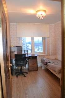 2-х комнатная квартира, в Москве
