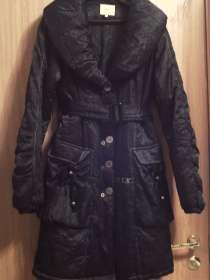 Пальто демисезонное, в Санкт-Петербурге