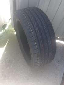 Новые  шины 225/50R17, в Краснодаре