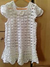 Платье вязанное, в Улан-Удэ