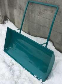 Скребок для уборки снега, в Чебоксарах