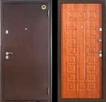Входные Стальные двери БУЛЬДОРС, в Саратове