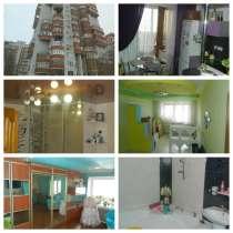 Продается 2-комнатная квартира по ул. 2-я Азинская, д.1, в Казани